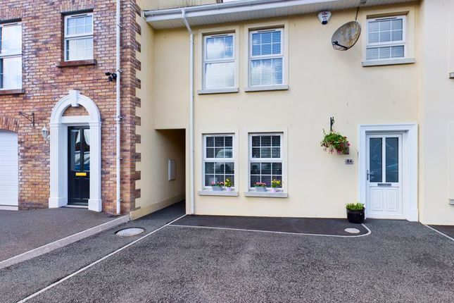 Thumbnail Property for sale in Chancellors Hall, Killeavy, Newry