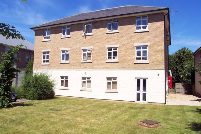 Thumbnail Flat to rent in St James Court, Kingston Road, Staines, Surrey