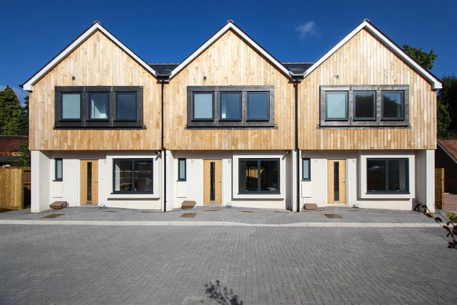 Thumbnail Terraced house for sale in Walters Mews, Brighton Road, Handcross