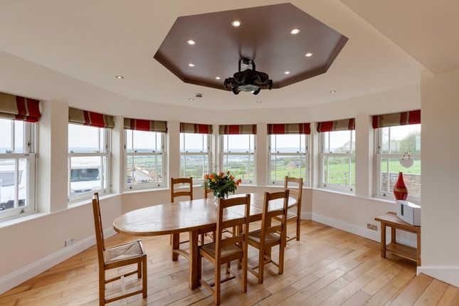 Dining Area of Summerley Road, Apperknowle, Dronfield S18