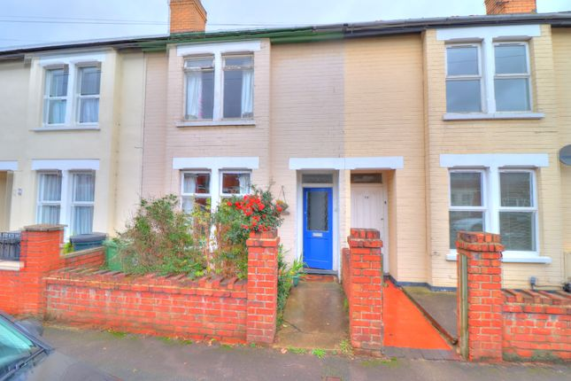 Thumbnail Terraced house for sale in Rosebery Avenue, Linden, Gloucester