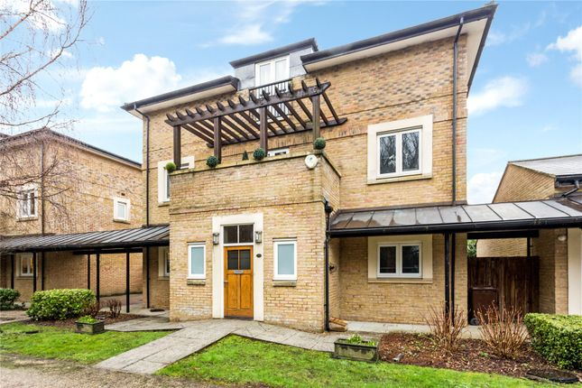 Thumbnail Detached house for sale in Stirling Drive, Caterham, Surrey