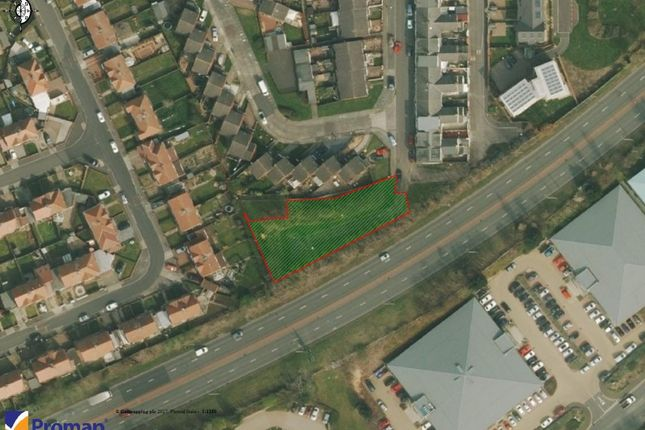 Thumbnail Land for sale in Oswald Terrace South, Castletown