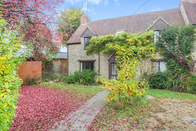 Thumbnail Semi-detached house for sale in Freehold Street, Lower Heyford, Bicester