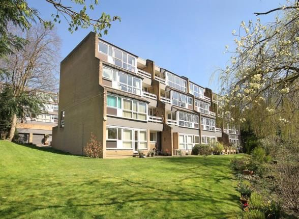 Thumbnail Flat for sale in Storthwood Court, Storth Lane, Sheffield, South Yorkshire