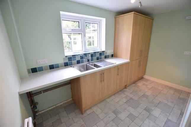 Utility Room of Stamford Road, Oakham LE15