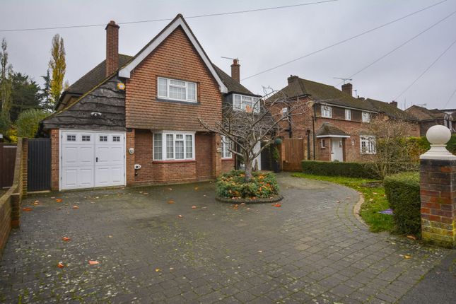 Thumbnail Detached house for sale in Wood Lane Close, Iver Heath
