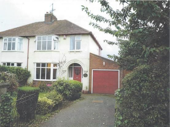 Thumbnail Semi-detached house to rent in Medlicott, Sandpits Road, Ludlow, Shropshire