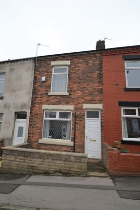 Thumbnail Terraced house to rent in Hawksley Street, Howrich