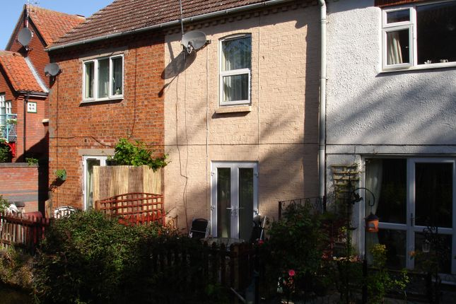 Thumbnail Cottage to rent in Martins Court, Sleaford