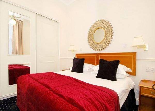 Thumbnail Flat to rent in Collingham Gardens, South Kensington