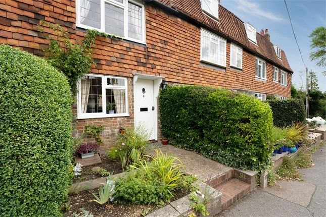 2 bed cottage for sale in High Street, Burwash, Etchingham, East Sussex TN19