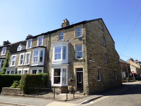 Thumbnail End terrace house for sale in Bath Road, Buxton, Derbyshire