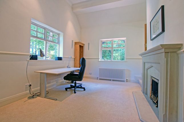 Office of Mearse Lane, Barnt Green, Birmingham B45