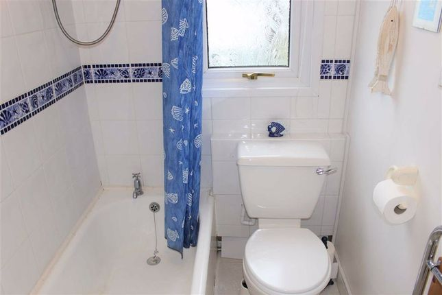 Bathroom of Trewent Park, Freshwater East, Pembroke SA71
