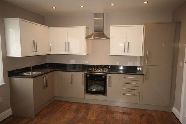 Thumbnail Flat to rent in Hull Road, Hessle