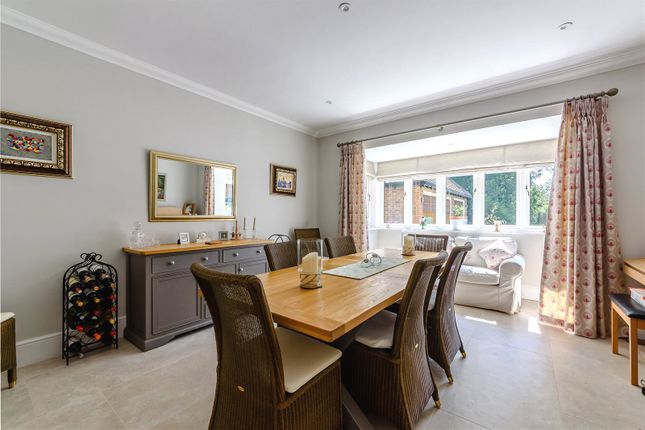 Dining Room of Uxmore Road, Checkendon, Reading RG8