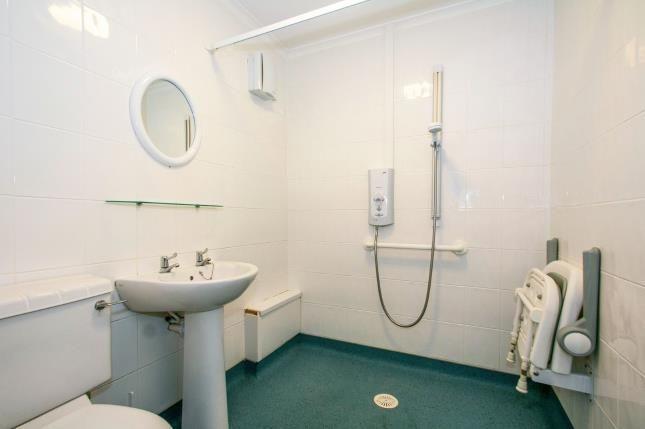 Wet Room of 13-15 St. Winifreds Road, Meyrick Park, Bournemouth BH2