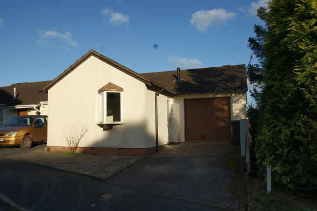 Thumbnail End terrace house for sale in Chinkwell Rise, Veille Park, Torquay, Devon