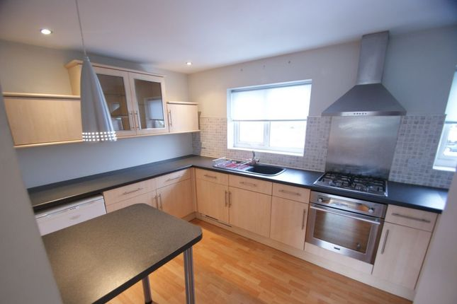 Thumbnail Flat to rent in Mount Pleasant Drive, Aqueduct