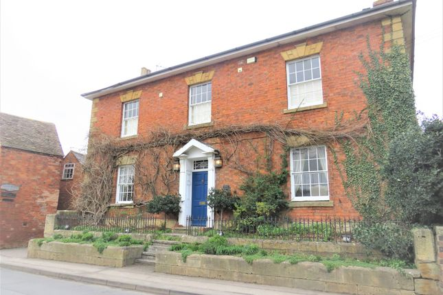 Thumbnail Detached house for sale in High Street, Mickleton, Chipping Campden