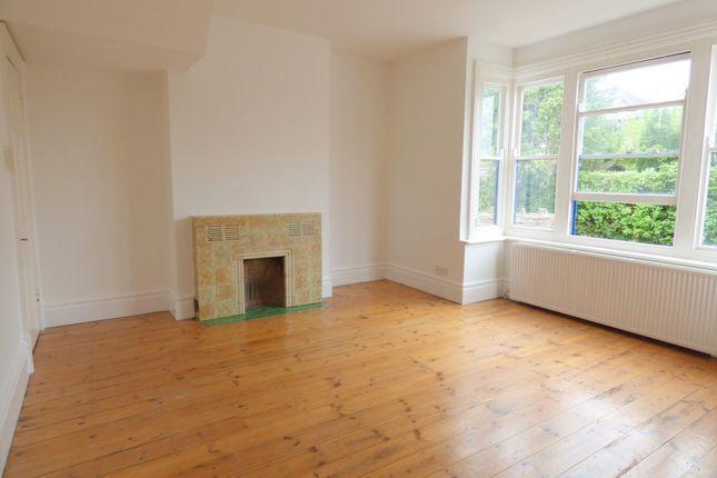 Living Room of Roselawn, June Lane, Midhurst GU29