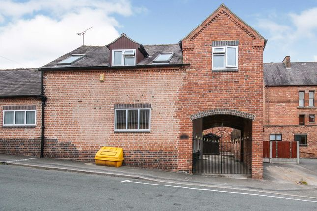 Thumbnail Detached house for sale in Alexandra Road, Burton-On-Trent