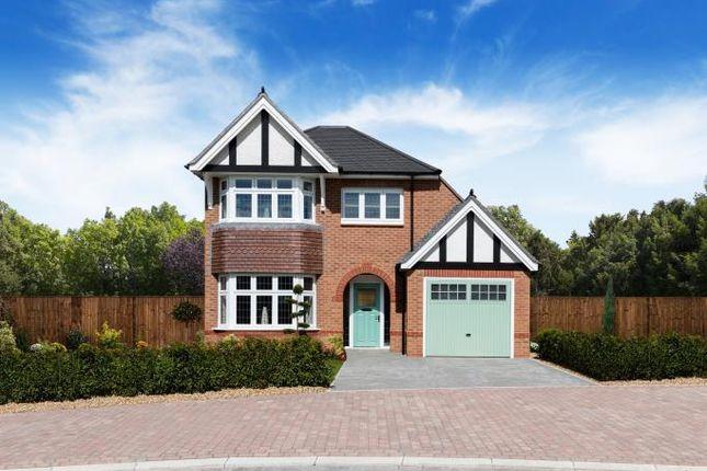 Thumbnail Detached house for sale in Staplehurst Road, Sittingbourne