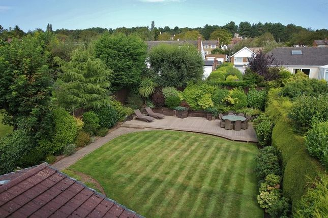 Photo 25 of Meadway, Lower Heswall, Wirral CH60