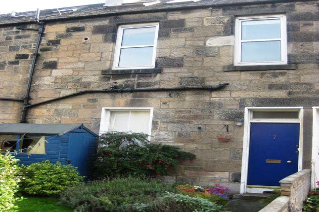 Thumbnail Flat to rent in Atholl Terrace, Edinburgh