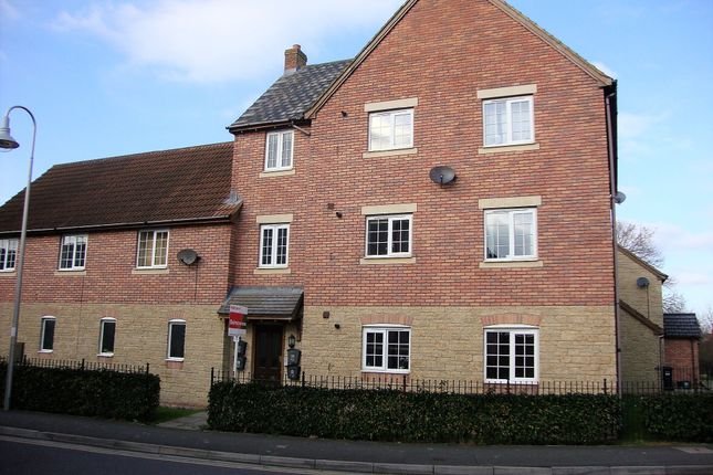Thumbnail Flat for sale in Pastures Avenue, St. Georges, Weston-Super-Mare