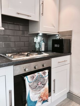 Thumbnail Terraced house to rent in Russell Road, Mossley Hill, Liverpool, Merseyside