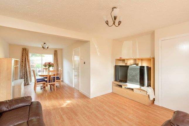 Thumbnail Detached house for sale in 54 Candlemakers Park, Gilmerton