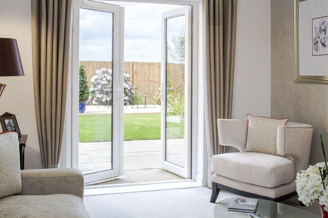 """Thumbnail Detached house for sale in """"Alderney"""" at Grange Road, Golcar, Huddersfield"""