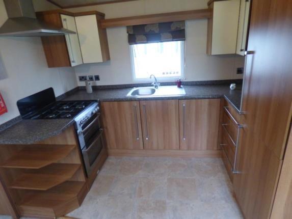 Kitchen of Canada Drive, Billing Aquadrome, Little Billing, Northampton NN3