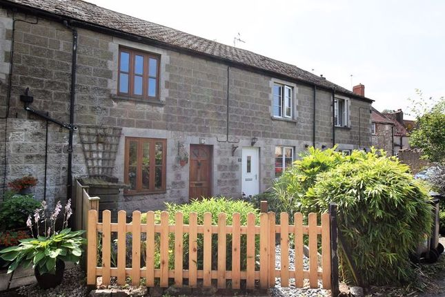 2 bed terraced house for sale in Church Row, Stratton-On-The-Fosse, Radstock BA3