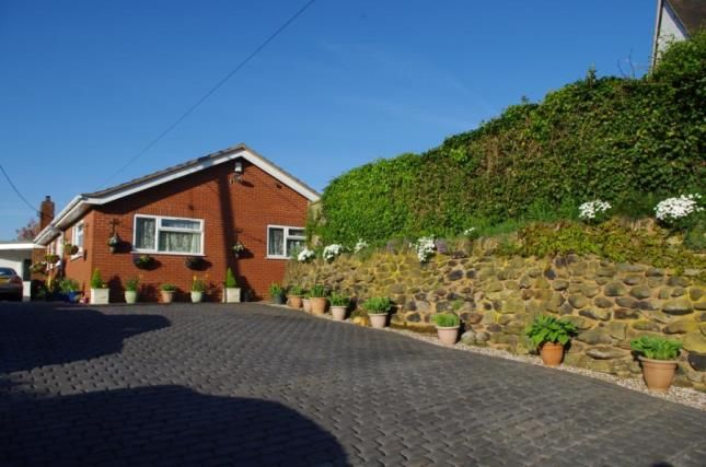Thumbnail Bungalow for sale in Wilmore Hill Lane, Hopton, Stafford, Staffordshire