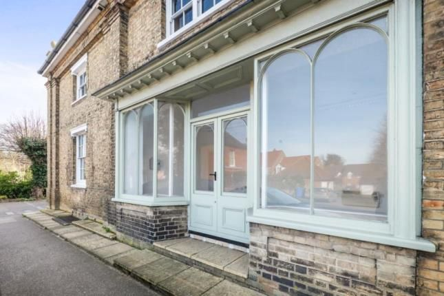Thumbnail Property for sale in Wrentham, Beccles, Suffolk