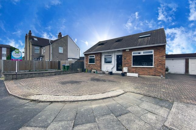 Thumbnail Detached bungalow for sale in Lane End, Bexleyheath