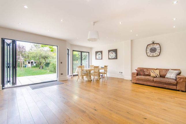 Thumbnail Detached house for sale in Mount Pleasant Road, Brondesbury