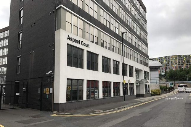 Thumbnail Office to let in Aspect Court, Sheffield