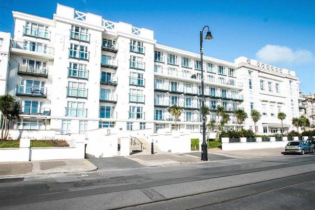 Studio for sale in Spectrum Apartments, Douglas, Isle Of Man