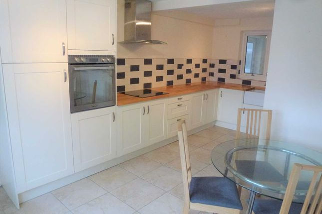 Thumbnail Terraced house to rent in Frances Road, Harbury, Leamington Spa