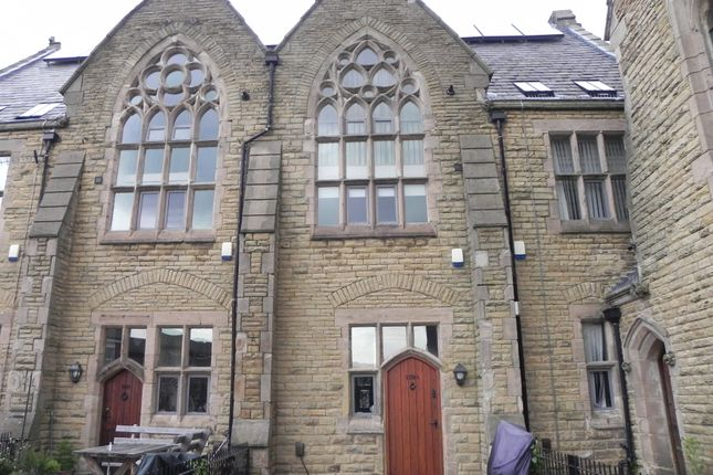 Thumbnail Flat to rent in Admiral Street, Toxteth, Liverpool