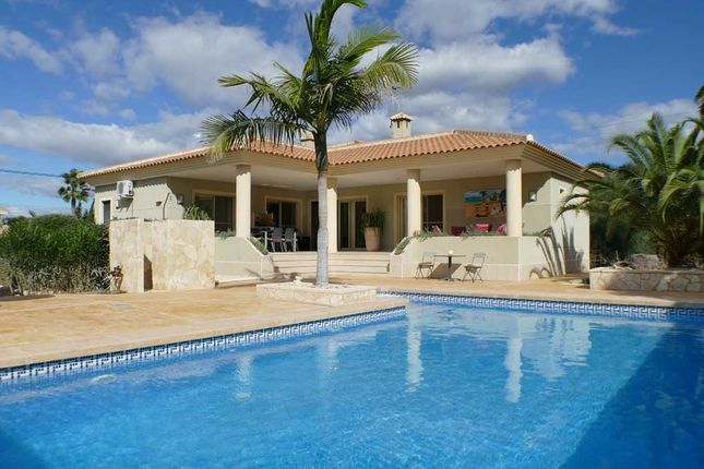 Thumbnail Detached house for sale in Daya Vieja, Spain