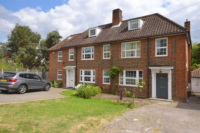 Thumbnail Semi-detached house to rent in Southway, London