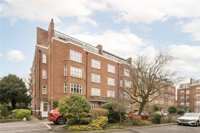 Thumbnail Flat to rent in Ross Court, 81 Putney Hill, Putney