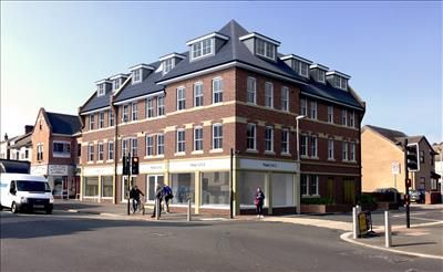 Thumbnail Office for sale in Unit 1, 446-450A Ashley Road, Parkstone, Poole, Dorset