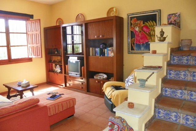 Lounge of Spain, Málaga, Cártama, Estación De Cártama