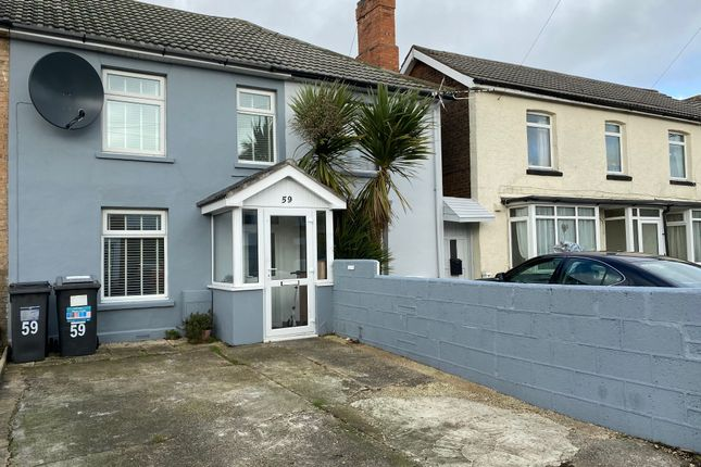 Thumbnail Terraced house for sale in Windham Road, Boscombe, Bournemouth